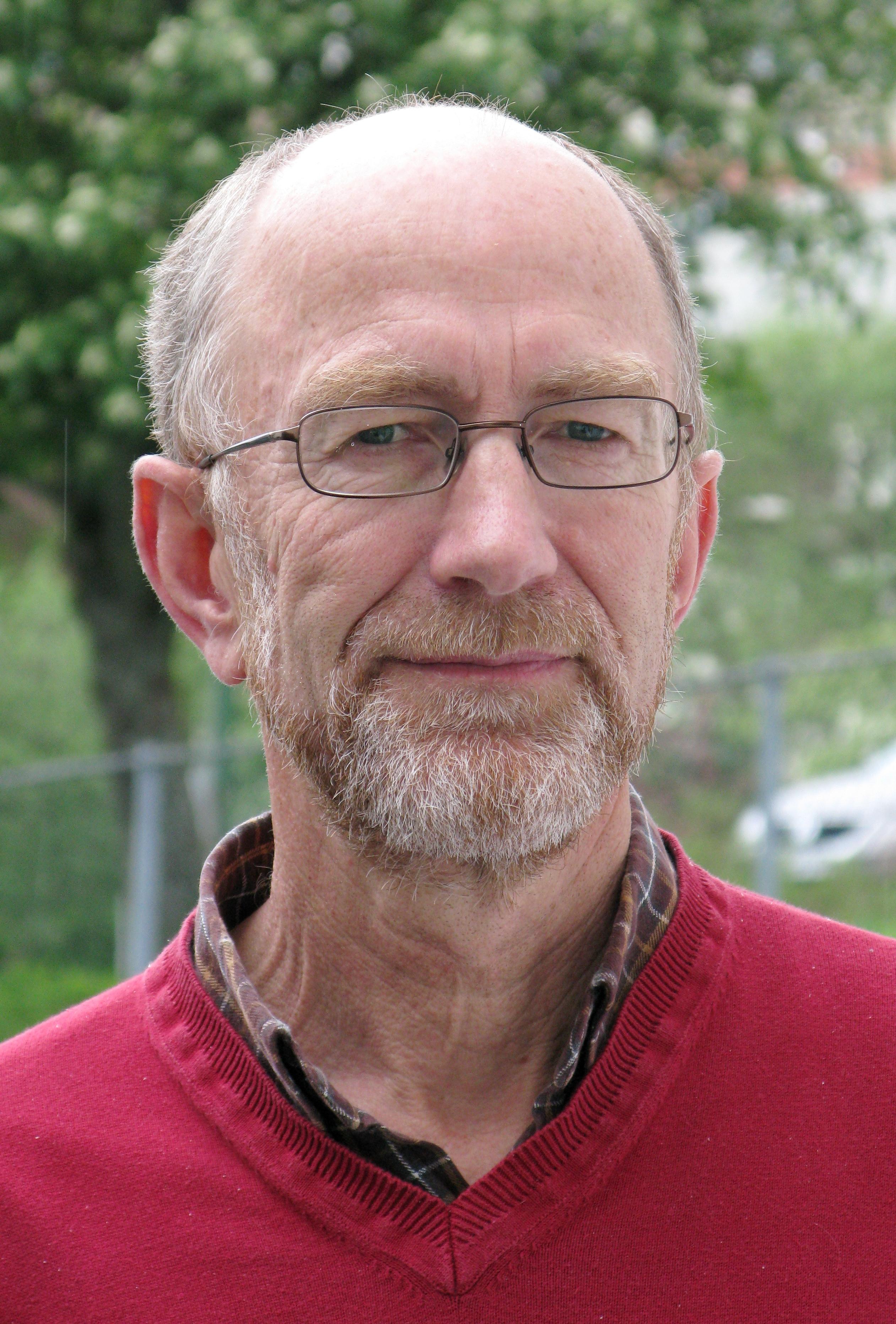 Karl egil johansen professor i historie ved høgskolen i bergen