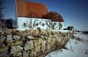 11.09 Trondenes kirke
